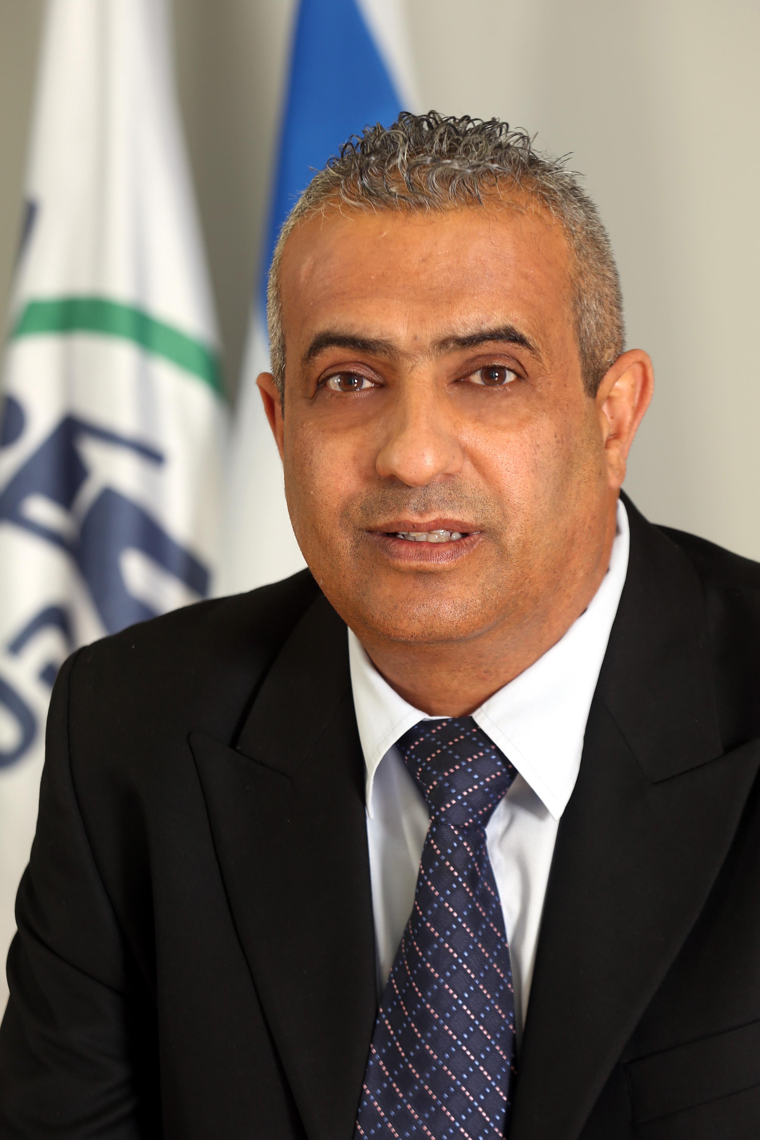 יושב ראש ההסתדרות הלאומית, יואב שמחי